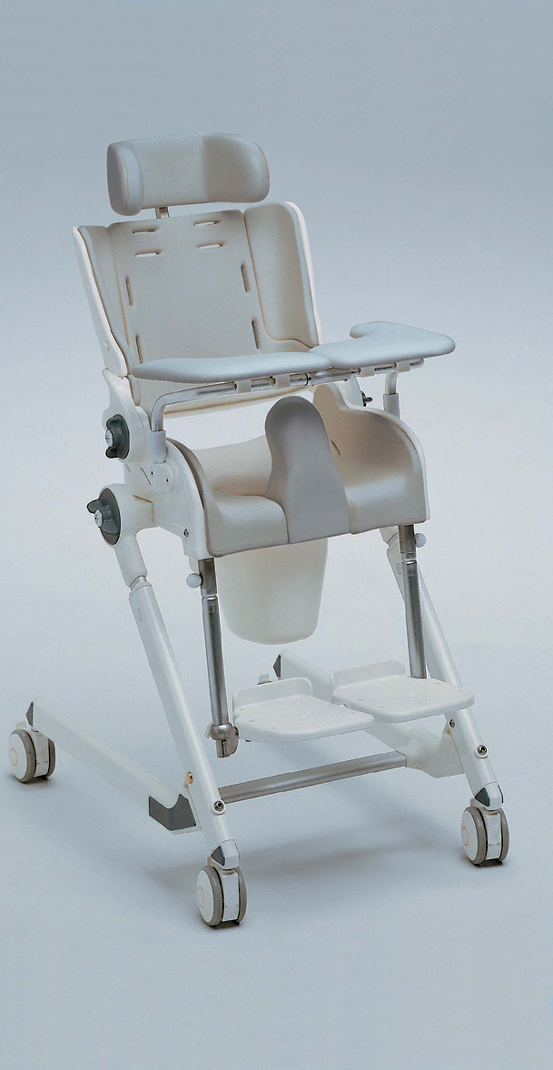 Shower, Toileting, and Commode Chairs Product Collection - Yorkshire ...