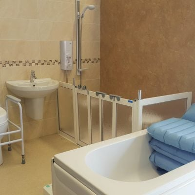 Bathing Products & Assists. Yorkshire Care Equipment.