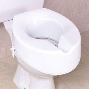 Things To Help People Get On And Off The Toilet
