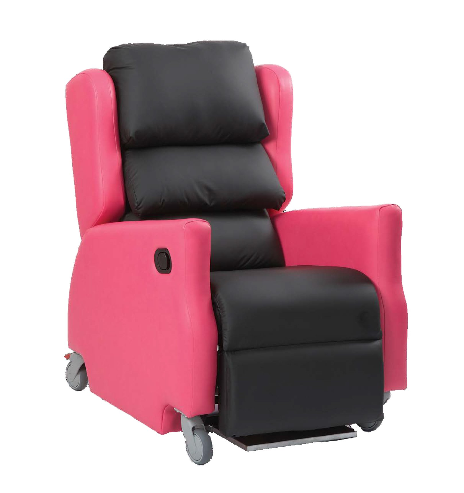 The Flexi Porter is an ideal chair for someone with dementia