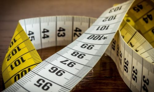 A fabric tape measure might not be the best option when looking at how to measure for specialist seating
