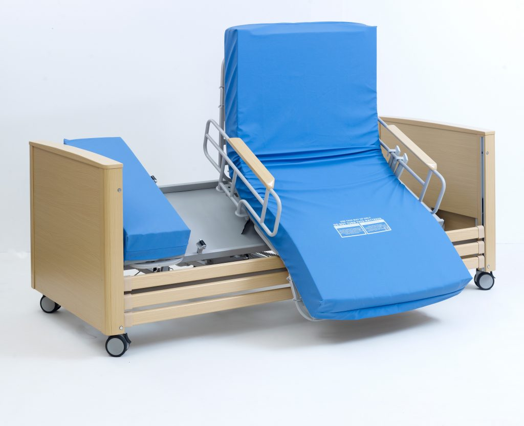 Turning Beds can help aid recovery after a hospital stay