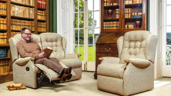 Awesome How Much Do Rise And Recline Chairs Cost Yorkshire Care Short Links Chair Design For Home Short Linksinfo