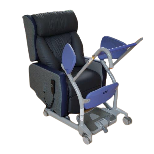 Sara Stedy version of the ProSpec Rise Recliner Chair for Hospitals